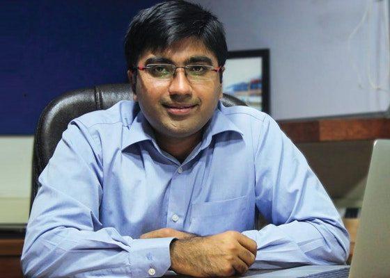zolo founder Nikhil