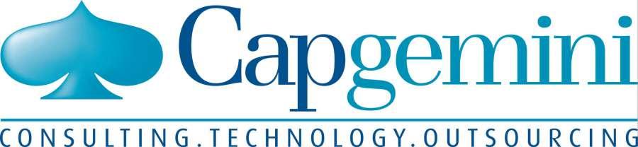 IT company Capgemini