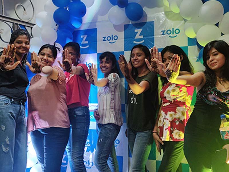 Zolo Blog