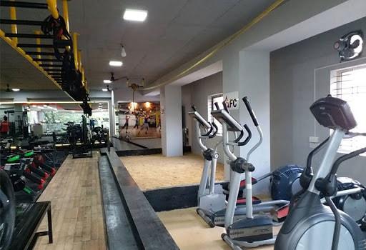 Gym Aero Fitness