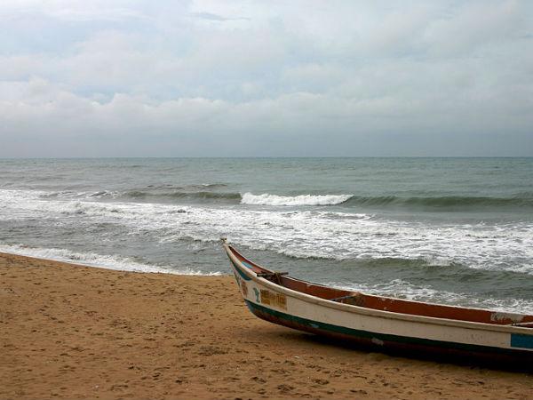 things to do in chennai[Covelong beach]