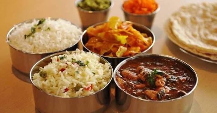 Best Tiffin Service in Gurgaon