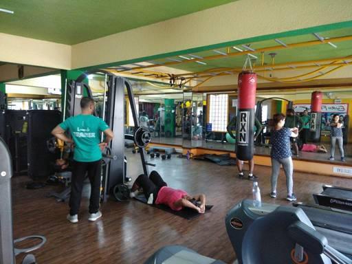 Gym Euro fitness
