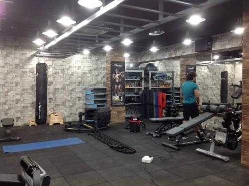 Gym hammers