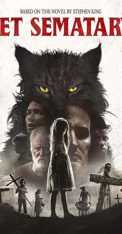 scary movie[Pet Sematary]