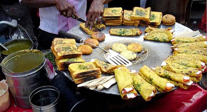 street food chennai