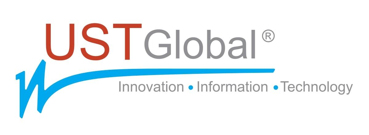 IT company[UST Global]