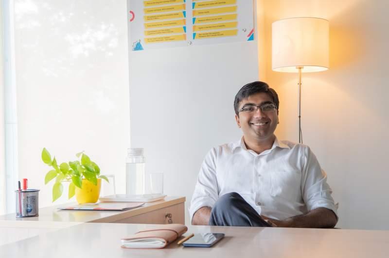 Dr.Nikhil Sikri