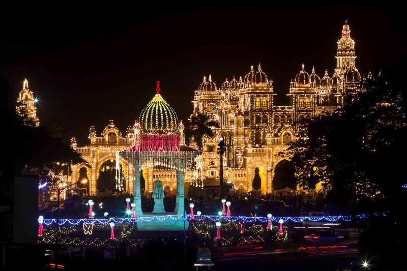 Mysore Dasara