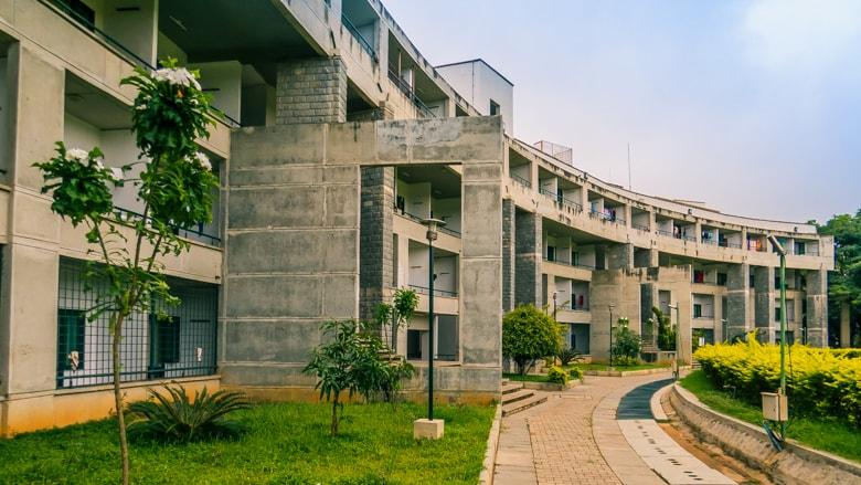 Top MBA colleges in India[IIm Bangalore]