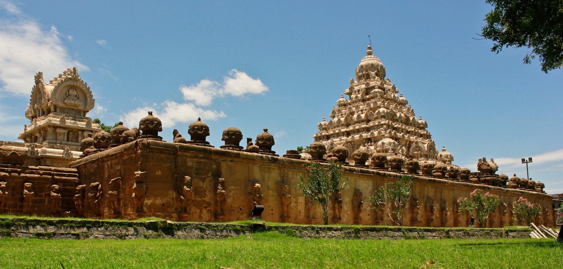 Kanchipuram Tamilnadu