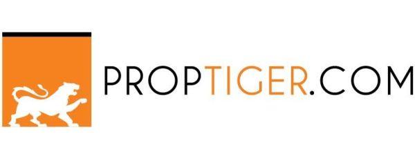proptiger Real Estate Website in India