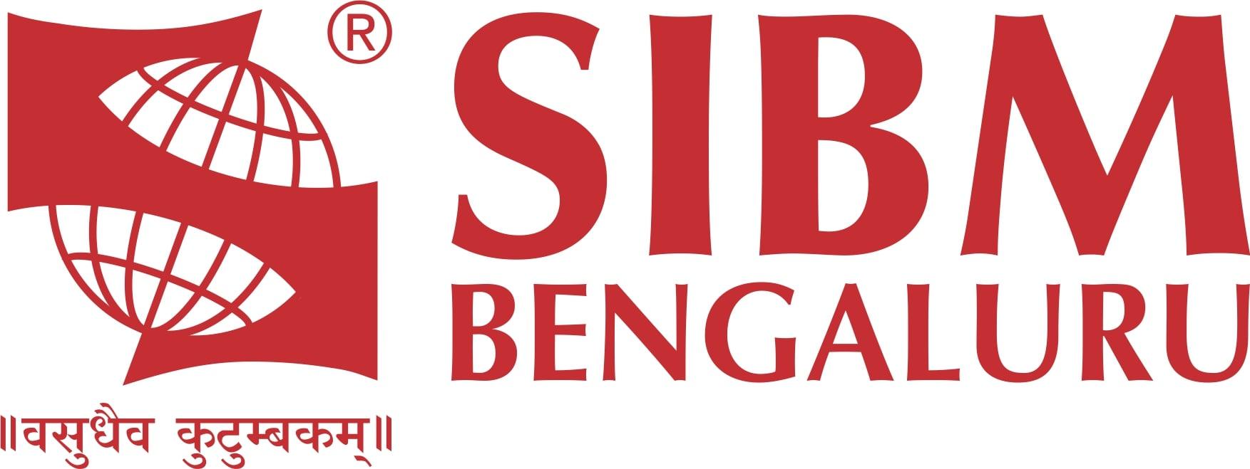 MBA Colleges in Bangalore[ SIBM B]