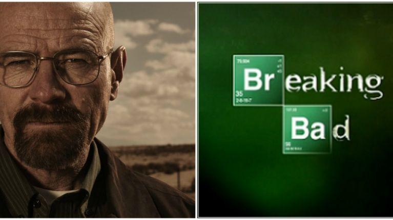 Netflix TV series[Breaking Bad]
