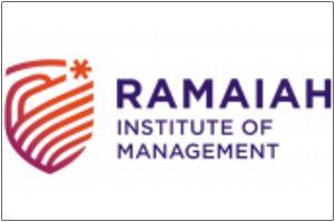 top mba colleges in India[Ramaiah institute of management]