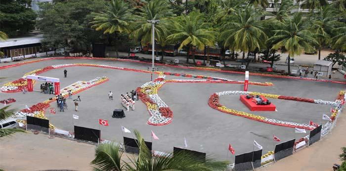 Go-Karting in Bangalore - Patel's Inn