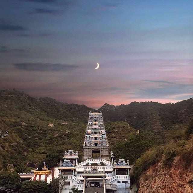 Best places to visit in Coimbatore - Marudamalai Murugan Temple