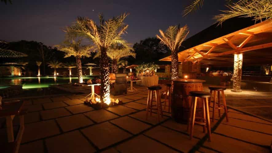 Best resorts in bangalore[Mango Mist Resort]