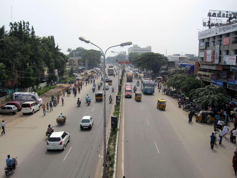 Best Areas to Live in Coimbatore[Gandhipuram]