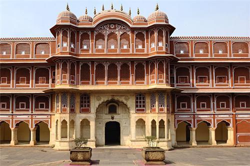 Maharao Madhav Singh Museum