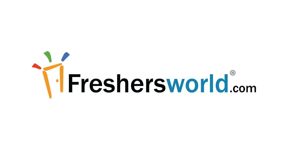 Freshers world