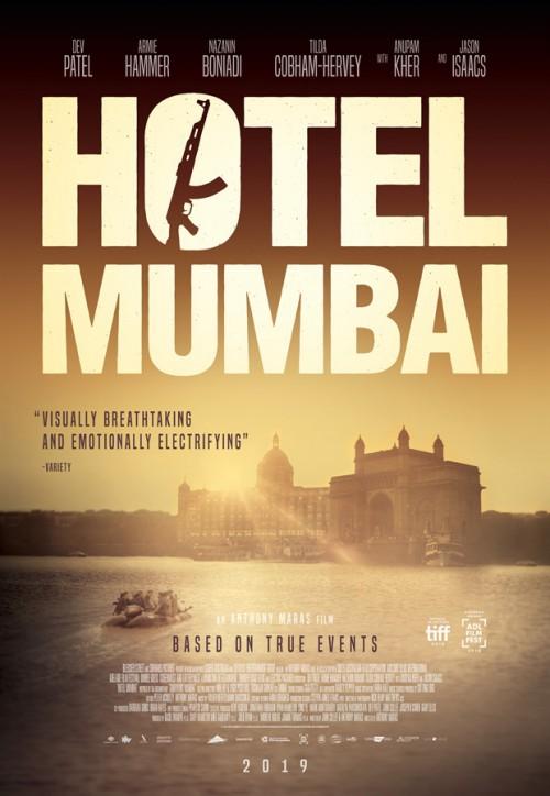 best movies in 2019[hotel mumbai]