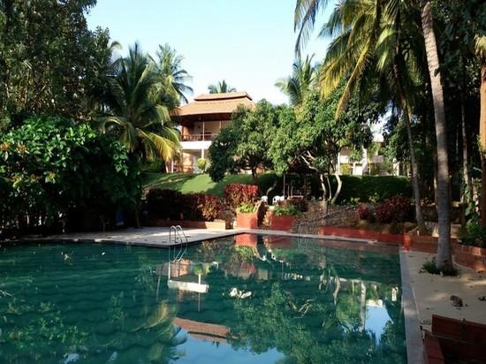 best resorts in bangalore[ Urban Valley]