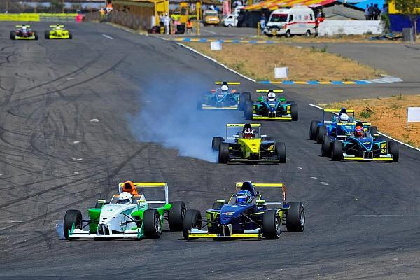 Best places to visit in Coimbatore - Kari Motor Speedway
