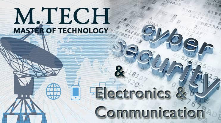 (Courses offered by kota university) mtech