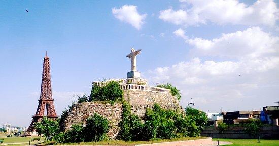 best places to visit in kota[Seven Wonder Park]