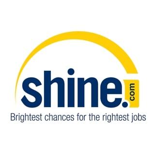 Free jobs portal sites[shine]