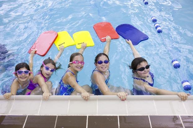 Sastha Pools Swimming Academy