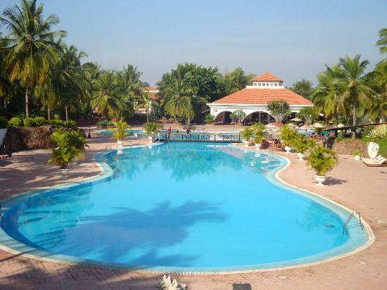 best resorts in bangalore[ Golden Palms Resort]