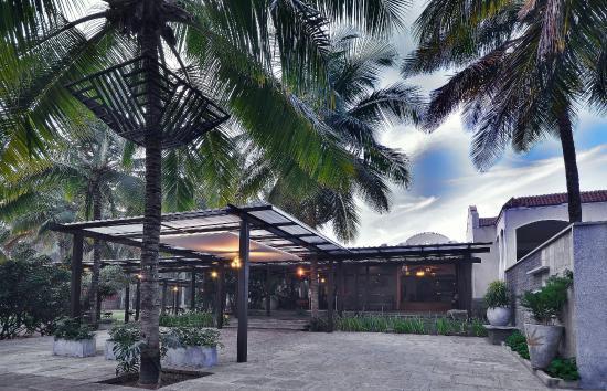 Best resorts in bangalore[Windflower Prakruthi]