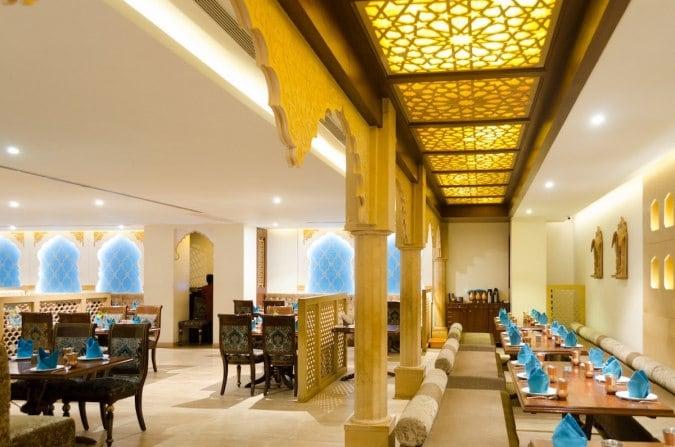 restaurants in indiranagar[Delhi Highway]