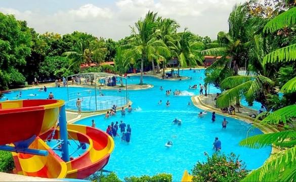 resorts in hyderabad[Leonia Holistic Resort]