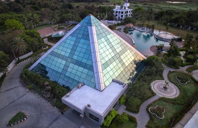 Best resorts in mumbai[Eskay Resort]