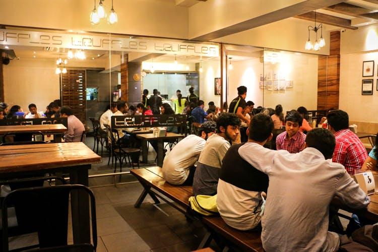 best restaurants in koramangala[