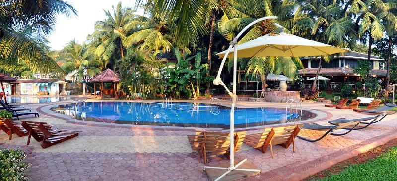 Prakruti Resort