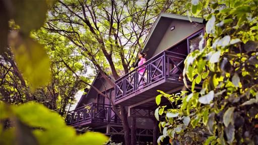 best resorts in mumbai[Anandvan Resort]