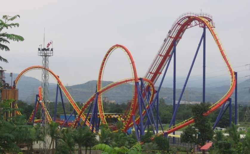 Imagica Theme Park