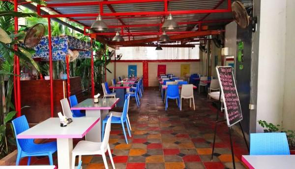 Restaurants in Electronic city[Kittu's]