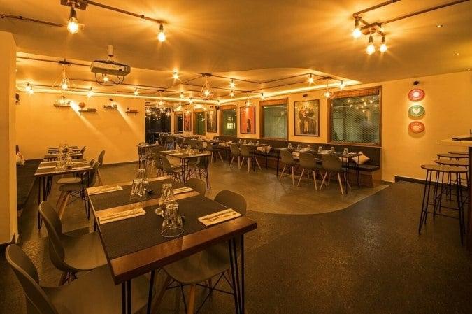 Best breakfast places in Bangalore[ Café Myodo]