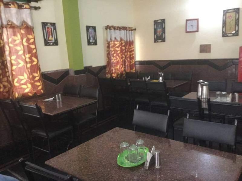 Best Restaurants in BTM[Hyderabadi Biryani house]