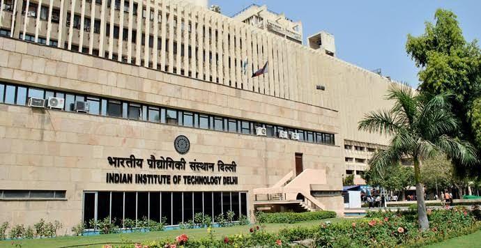 Top engineering colleges in Delhi[Indian Institute of Delhi]