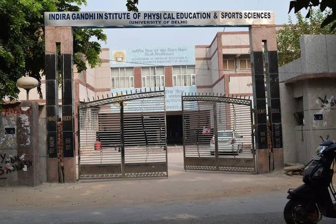 Top engineering colleges in Delhi[Indira Gandhi Institute of Technology, Delhi]