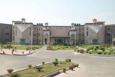 Jalandhar's Army Public School
