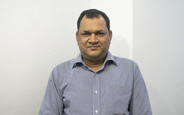 Chanchal Gupta