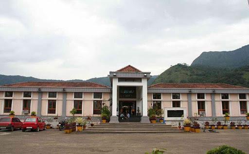 Top cbse schools in India[Coimbatore's Chinmaya International Residential School]