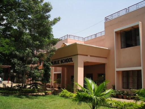 top cbse schools in India[Bangalore's HAL Public School]